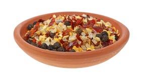 Condimento del pepe dell'aglio del peperoncino rosso Fotografia Stock