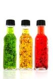 Condimento dell'insalata Immagine Stock