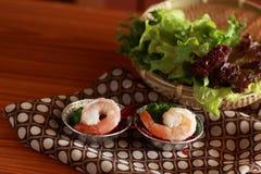 Condimento dell'insalata. Immagine Stock Libera da Diritti