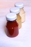 Condimentos Foto de archivo libre de regalías
