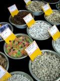 Condimentos Imagem de Stock Royalty Free