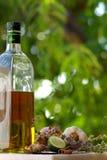 Condiments of Cuisine. Stock Photo