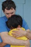 Condition parentale photos libres de droits