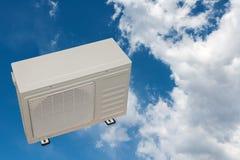 Condizionatore d'aria Fotografia Stock