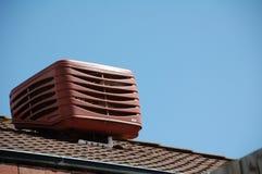 Condizionatore d'aria Immagine Stock