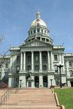 Condizione Campidoglio del Colorado Immagine Stock Libera da Diritti