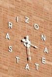 Condizione dell'Arizona Fotografie Stock Libere da Diritti