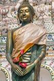 Condizione di Buddha Fotografia Stock Libera da Diritti