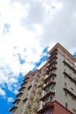Condo apartment Stock Image