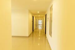 Condo indoor design Stock Image