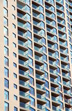 Residential Building Royalty Free Stock Photography