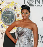 Condola Rashad Stock Photography