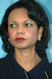 Condoleezza Rice Stock Photos
