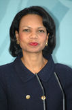 Condoleezza Rice Royalty Free Stock Photos