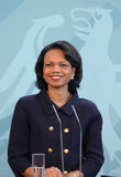 Condoleezza Rice Royalty Free Stock Image