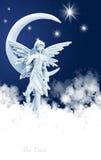 Condolence card Stock Photos