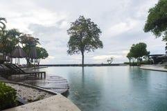Condomínio de Baan Sansuk, Hua Hin, Tailândia fotos de stock