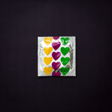 Condom Photographie stock