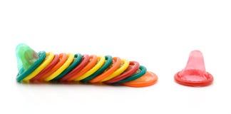 Condom Stock Image