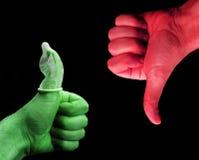 Condom Stock Images
