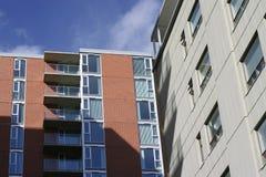 Condominio 1 Fotos de archivo