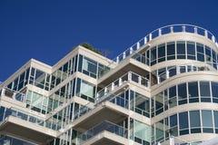 Condominio di lusso Immagine Stock