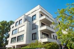 Condominio di lusso moderno a Berlino Fotografia Stock