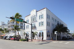 Condominium 1060 Ocean Drive Stock Photos