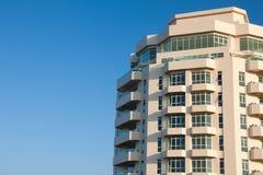 Condominium royalty free stock photos