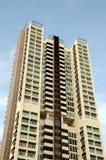 Condominium Royalty Free Stock Photo