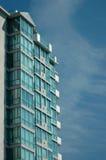 Condominium Photographie stock libre de droits