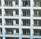 Condominium Stock Photography