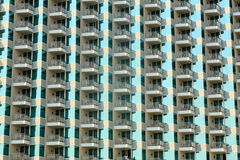 Condominium Photographie stock
