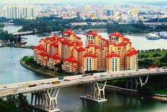 Condominium Photo stock