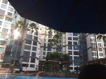 condominium Images libres de droits