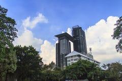 condominium Immagini Stock