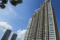 condominium Fotografia Stock