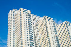 Condominium Stock Image