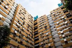 Condominium Stock Photo