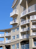 Condominium/Hotel Royalty Free Stock Image