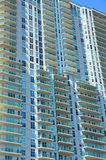 Condominium life style in Florida Royalty Free Stock Photo