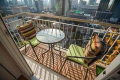 Condominium Royalty Free Stock Image