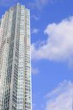 Condominium moderne Image libre de droits