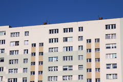 Condominium in Poland Stock Photos