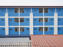 Condominium for rent Stock Image