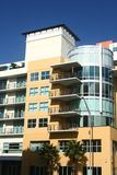 Condominium in Tampa Stock Image