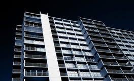 Condominium Tower Royalty Free Stock Photo