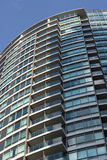 Condominium Tower 5 Royalty Free Stock Images