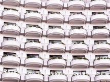 condominiums fotografia stock libera da diritti