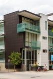 condominiums fotografie stock